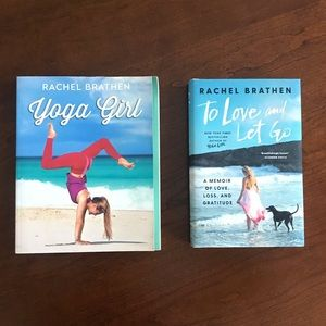 Accents - Yoga Girl Book Bundle